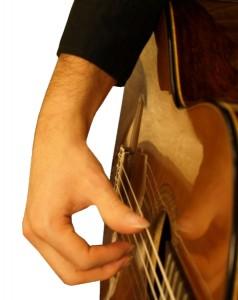 Proper Wrist Position